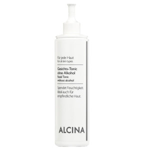 Тоник для лица Alcina B Facial Tonic without alcohol без спирта 200 мл