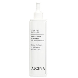 Тоник для лица Alcina B Facial Tonic with alcohol со спиртом 200 мл