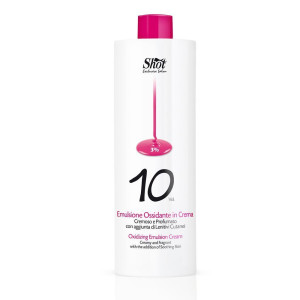 Окислитель Shot Scented Oxi Emulsion Cream 10 Vol 3% 1000 мл