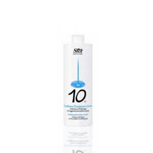 Окислитель Shot Scented Oxidant Emulsion Cream 10 Vol 3% 150 мл
