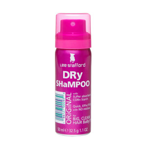 Сухой шампунь Lee Stafford Original Dry Shampoo 50 мл
